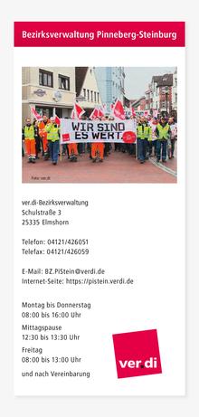 Flyer 2018 des Bezirk Pinneberg-Steinburg